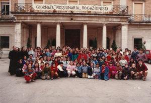 1989-Giornata Missionaria Rogazionista