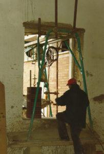 1990-Adeguamento delle finestre