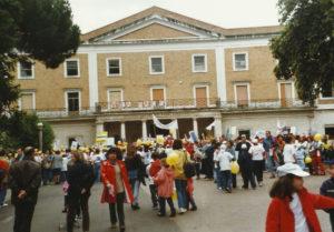 2000-Giornata della Pace