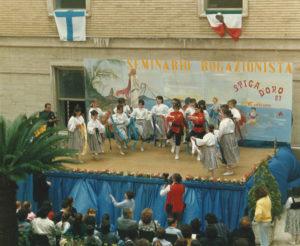 1987-Festival della Spiga D'oro
