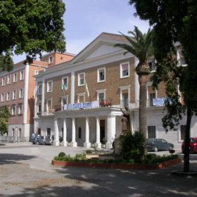 Istituto Antoniano Scorcio mattutino